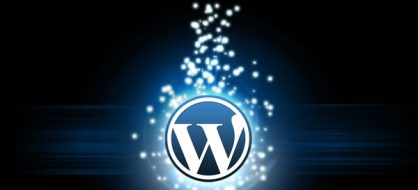 Créer une page d'accueil statique sur un blog WordPress