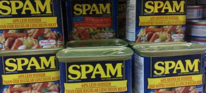Configuration du plugin anti-spam Akismet