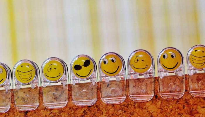 Comment changer les smilies / émoticones de WordPress