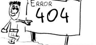 Corriger l'erreur des permaliens pour naviguer entre les pages de WordPress