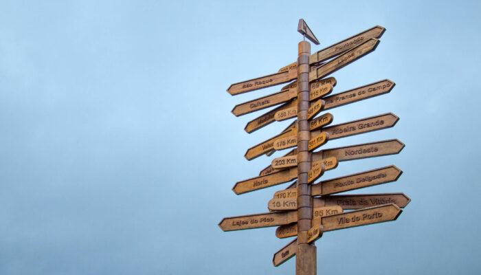 Créer un fil d'Ariane sans plugin avec WordPress