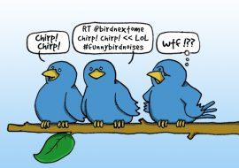 Intégrer le bouton officiel de Twitter sur un blog WordPress