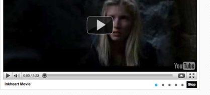 Video, un thème WordPress gratuit à télécharger chez Templatic
