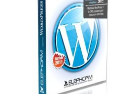 WordPress Channel fête Noël en vous offrant 3 DVD de formation à WordPress