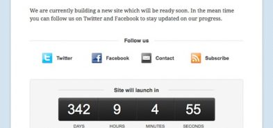 PlaceHolder, un thème WooThemes gratuit pour lancer votre nouveau site Web