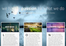 InStyle, un thème premium design chez Elegant Themes