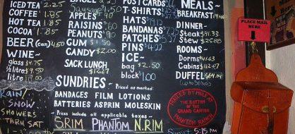 Créer des menus personnalisés avec WordPress