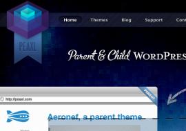 Peaxl, premier fournisseur francophone de thèmes premium pour WordPress