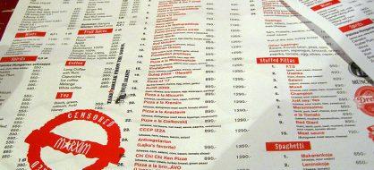 Masquer les menus d'administration dans le back office de WordPress