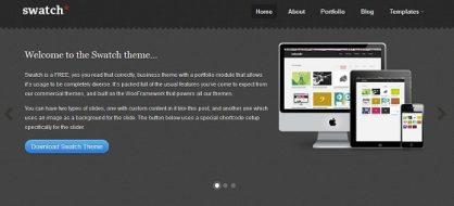 WooThemes offre son 100e thème premium à télécharger