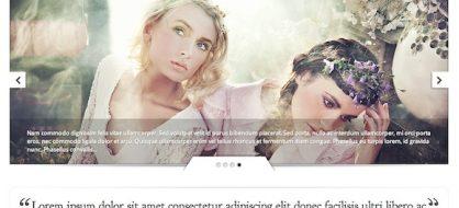 Evolution, un thème premium pour WordPress qui s'adapte à votre écran
