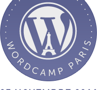 WordCamp Paris du 25 novembre 2011, j'y serais !