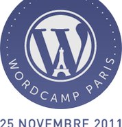 Live WordCamp Paris 2011