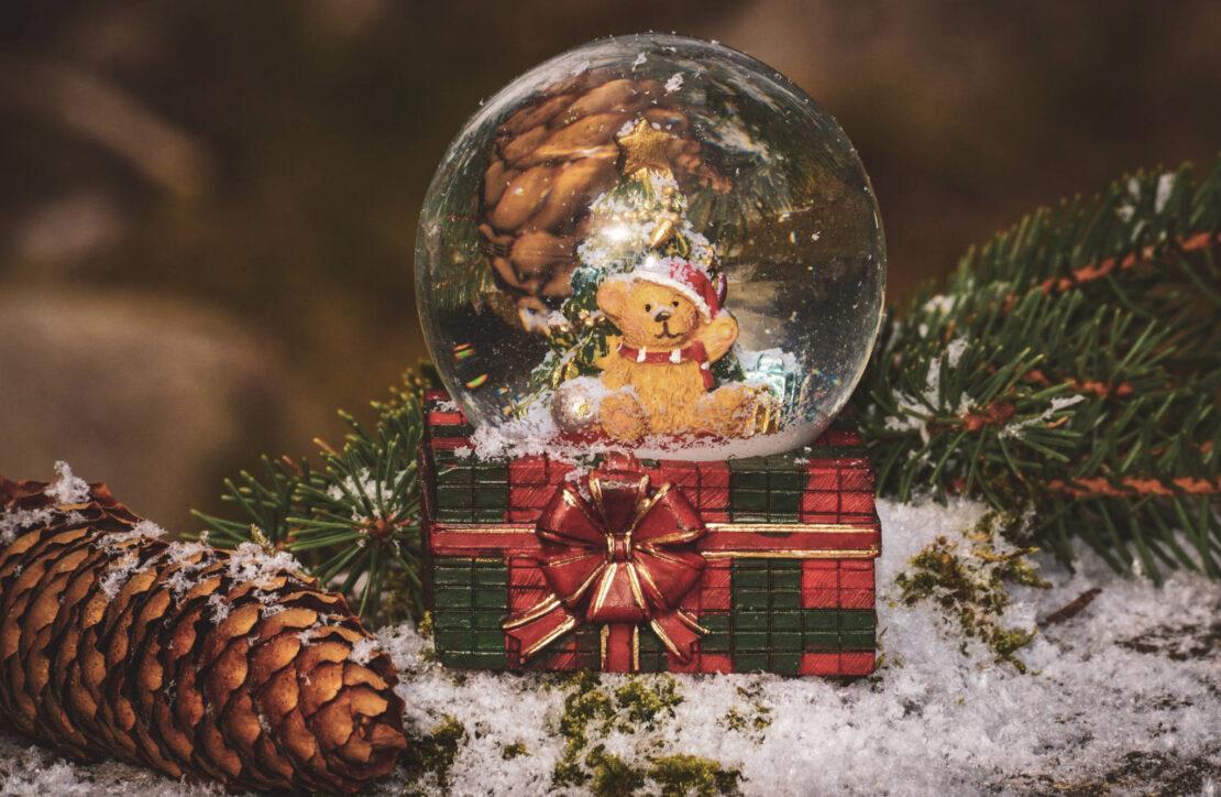 """""""Let it Snow"""" : faites tomber la neige sur votre blog WordPress"""