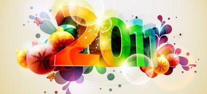 WordPress Channel – Rapport annuel pour 2011