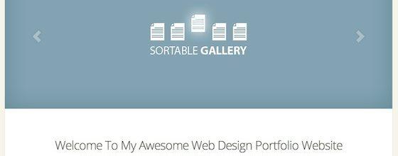 Capture d'écran - Aperçu de Flexible, un thème premium chez Elegant Themes