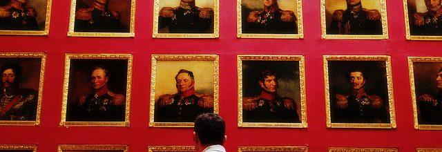 Bannière - Galerie de peintures