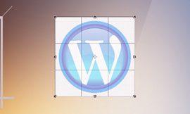 Rogner / modifier une image sous WordPress ?