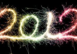 WordPress Channel – Rapport annuel pour 2012