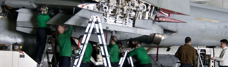 Air Force Maintenance