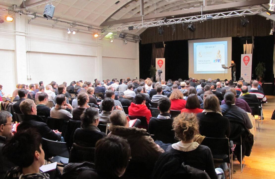 Live Blogging ou comment organiser une conférence en direct