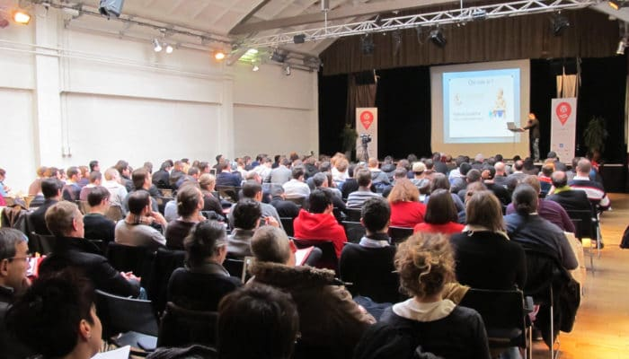 Retour sur le WordCamp Paris 2013