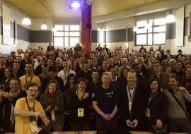 WordCamp Paris 2014 – Retour sur l'événement communautaire francophone