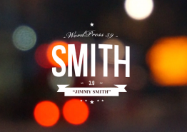 WordPress 3.9 « Smith » à télécharger
