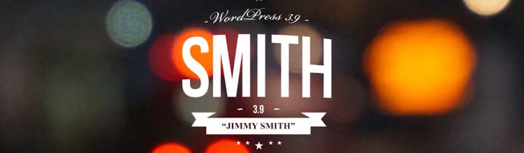wordpress-3-9-smith