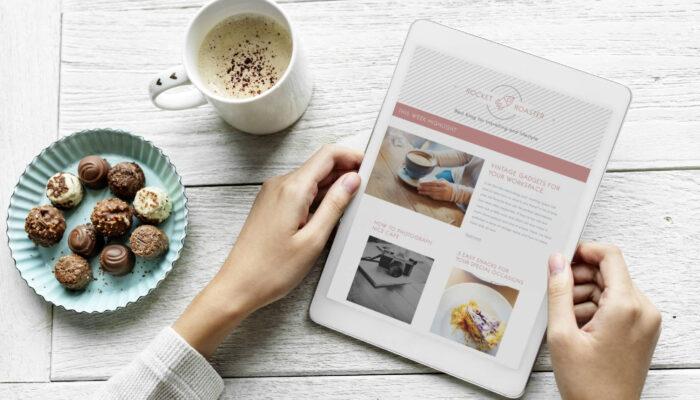 Créer une page de téléchargements pour votre blog WordPress