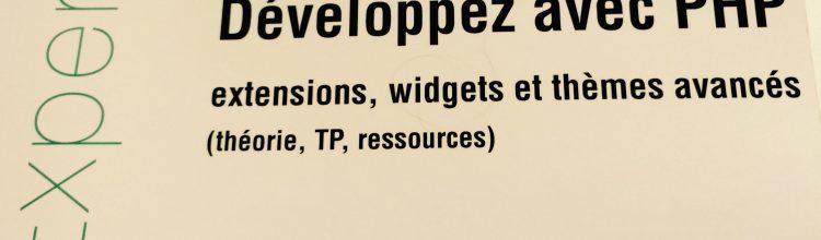 wordpress-developpez-php