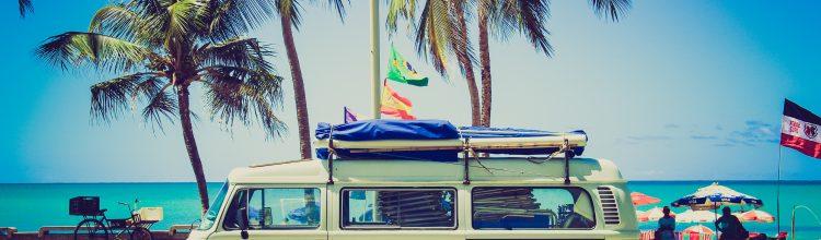 flags-beach-van