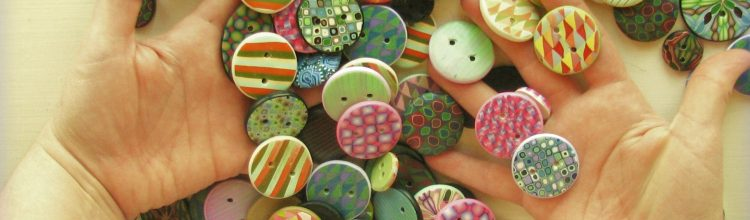 buttons-hand