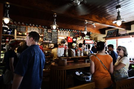 conversation-bar