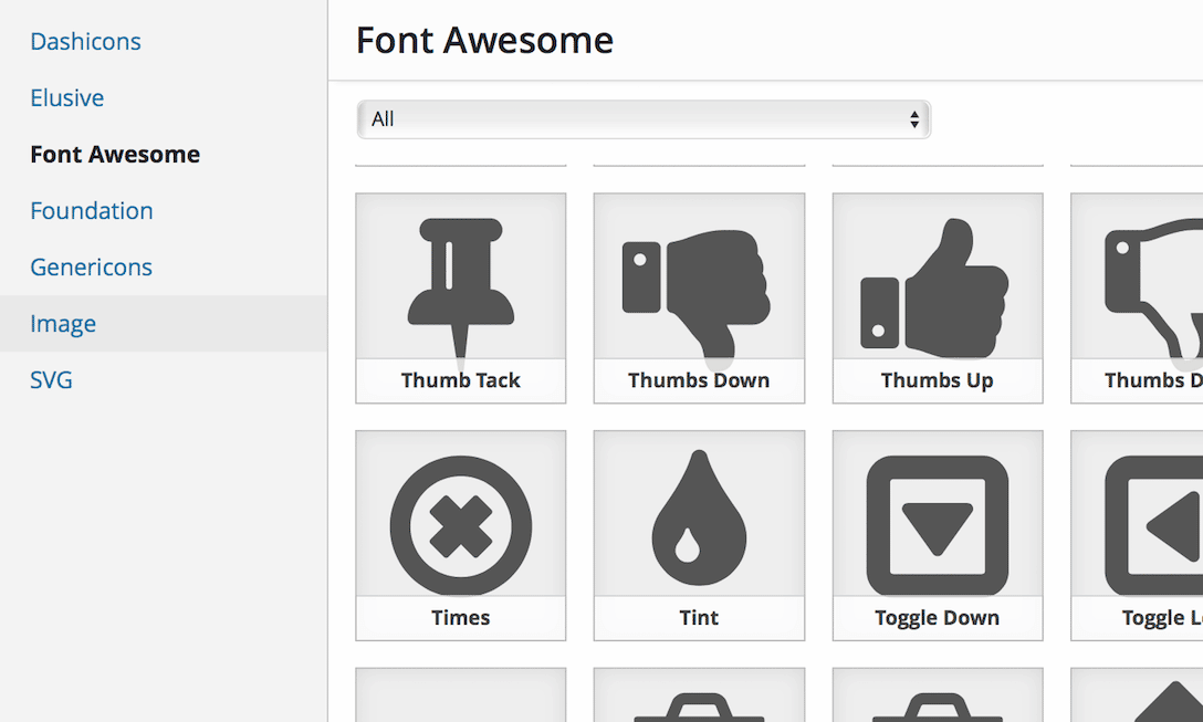 wordpress-menu-icons-2
