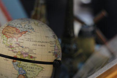 globe-terreste