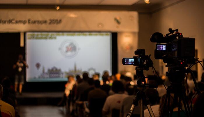 5 raisons de postuler comme orateur à un WordCamp