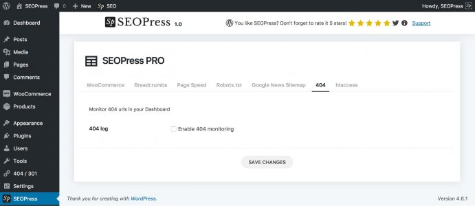 SEOPress, l'extension SEO pour WordPress