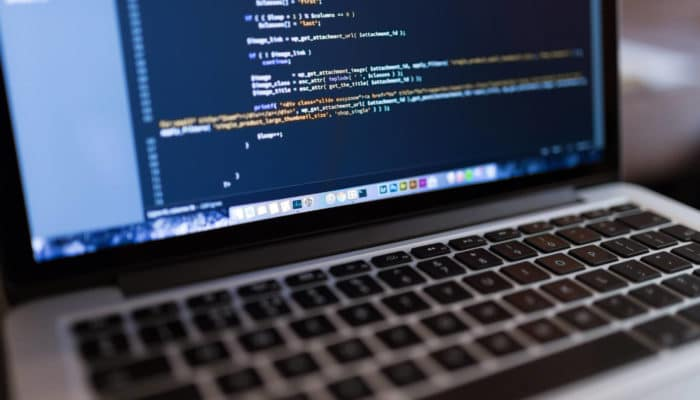 Afficher du code source sans plugin dans WordPress