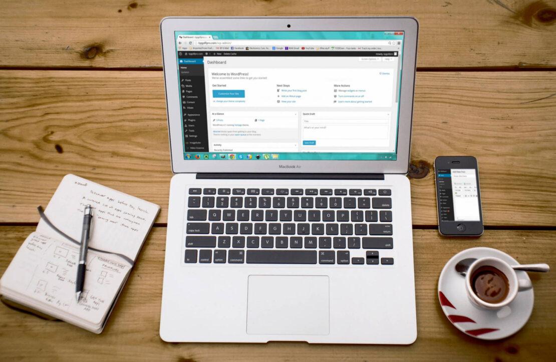 Comment créer un blog WordPress : le guide complet