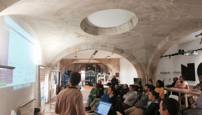 WordPress 5.3, meetup WP Bordeaux