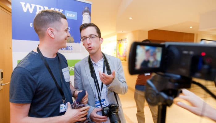 Les conférences du WPMX Day 2015 en vidéo