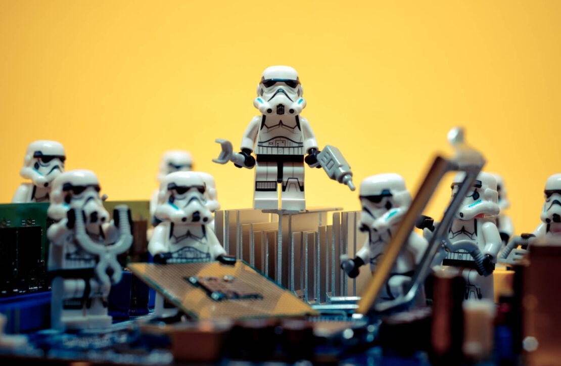 Maintenance WordPress : prévenir les piratages, limiter les bugs
