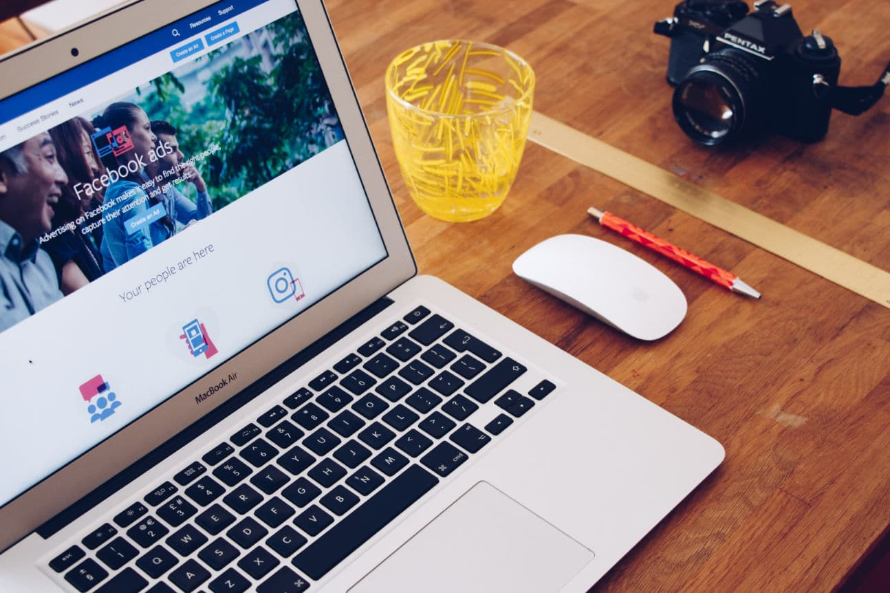Facebook Ads avec WooCommerce
