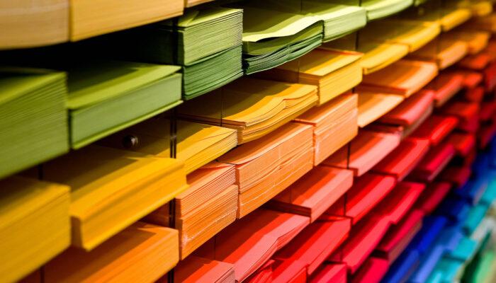 Organiser votre bibliothèque de médias avec des dossiers
